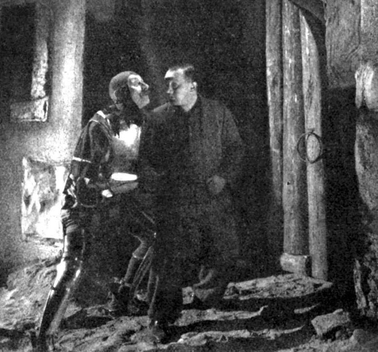 Hrdina jedné noci (1935)