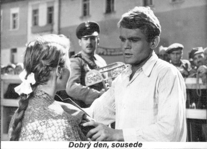 Dobrý den, sousede! (1967)
