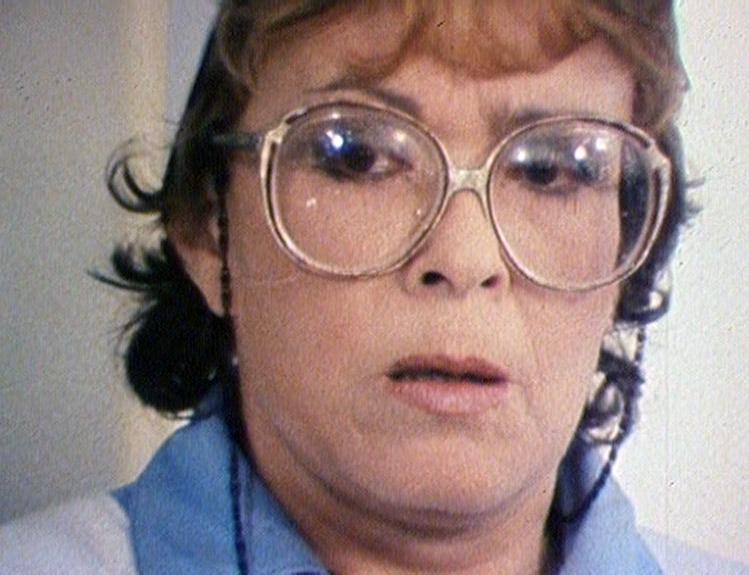 Španělská paradentóza (1986) [TV inscenace]