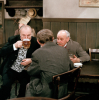 Uličnictví pana Čabouna (1981) [TV inscenace]