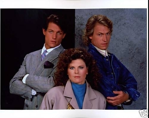 Rytíři z Houstonu 1. - Zrcadla (1987) [TV film]