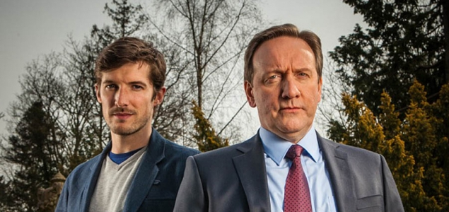 Gwilym Lee, Neil Dudgeon
