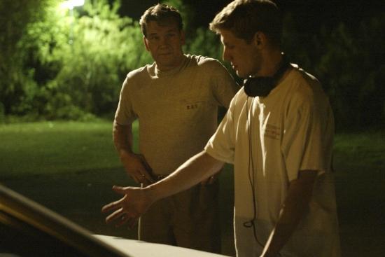 Zkurvená noc (2003)