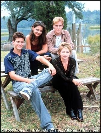 Dawsonův svět (1998) [TV seriál]