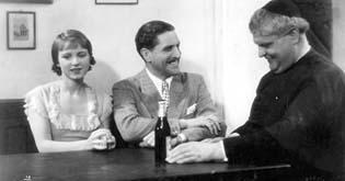 Slečna lhářka (1935)
