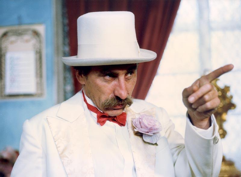Zmrazený Vasil (1994) [TV hra]