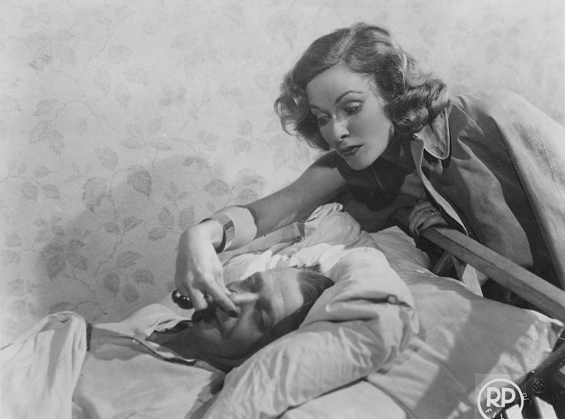 ...a hudba k tomu hraje (1943)