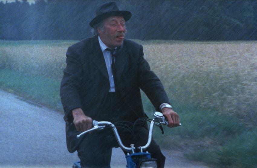 Malé útěky (1979)