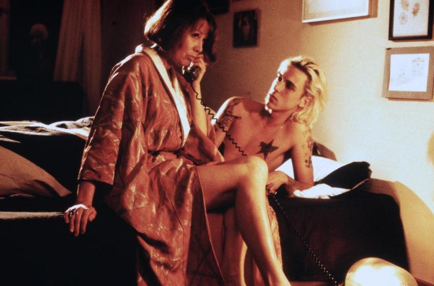 Operace Madonna (1987)