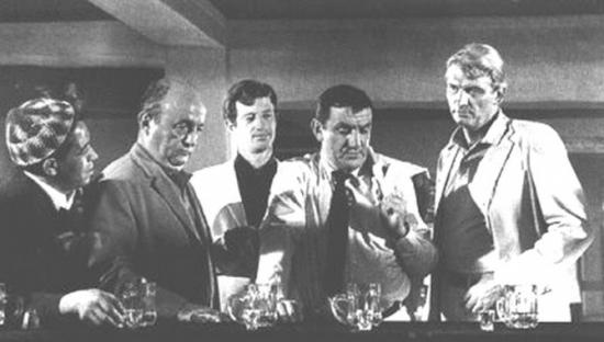 100 000 dolarů na slunci (1963)