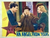 An Angel from Texas (1940)