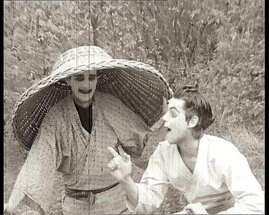 Zákon samurajů (1978)