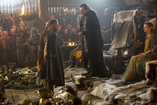 Vikingové (2013) [TV seriál]