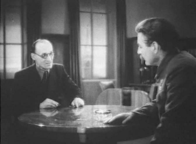 Přísaha (1946)