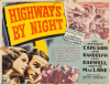 Highways by Night (1942)
