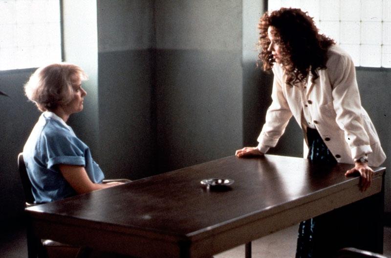 Bezbranná (1991)