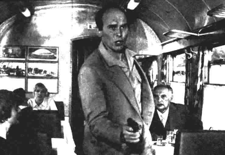 Případ mrtvého muže (1974)