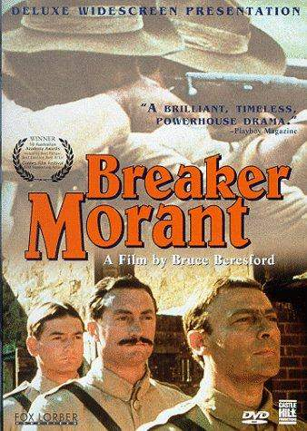Krotitel Morant (1980)