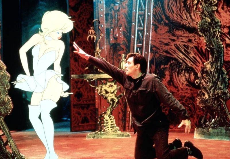 Senzační svět (1992)