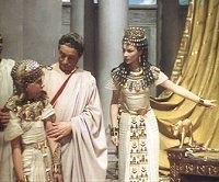 Vivien Leigh - Kleopatra