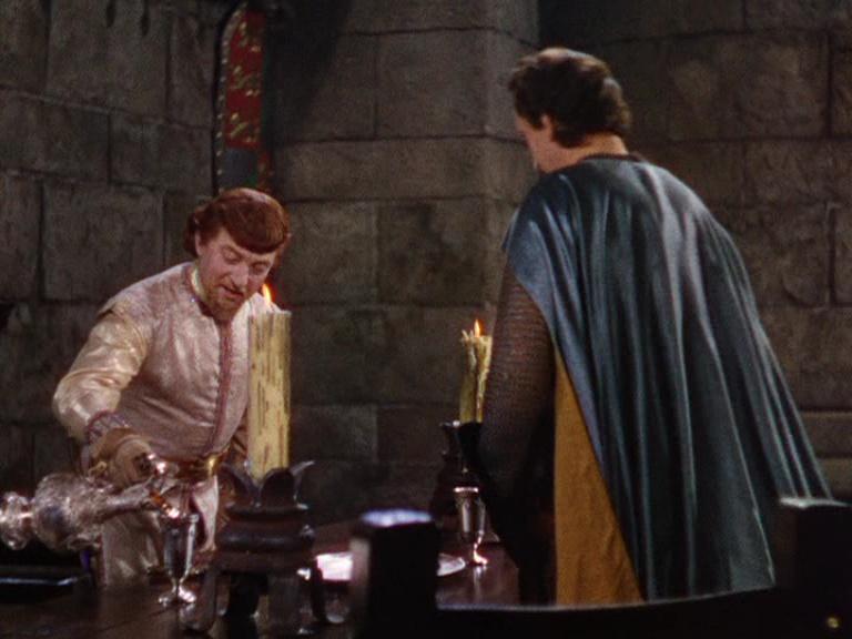 Robin Hood - král trhanů (1938)