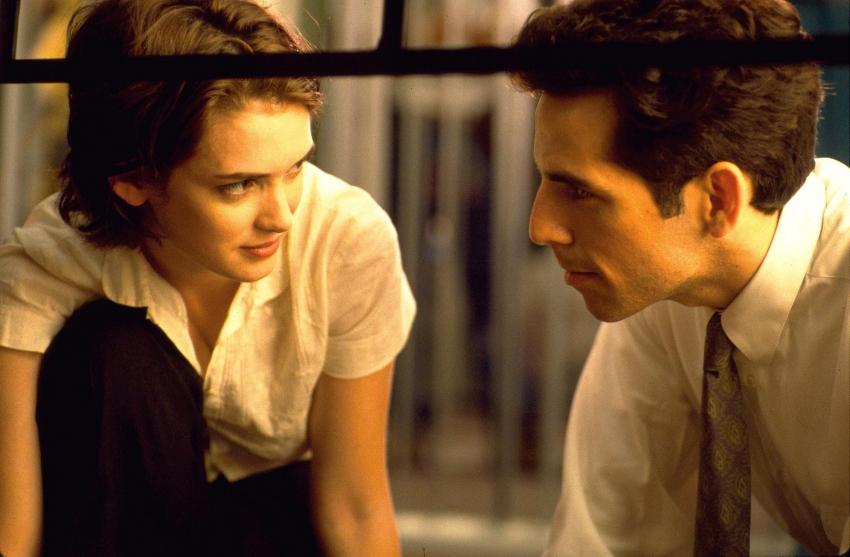 Bolestná realita (1993)