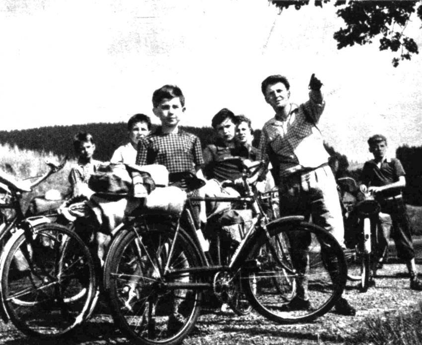 Partyzánská stezka (1959)
