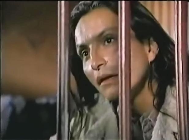 Vzpoura na Wounded Knee (1994) [TV film]