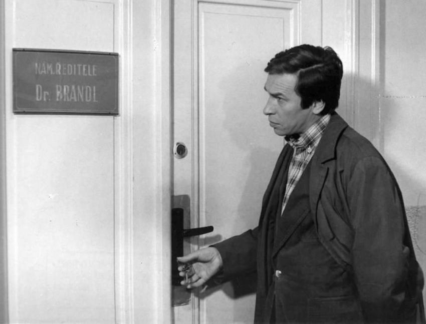 Čas pracuje pro vraha (1979)