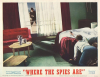 Where the Spies Are (1966)