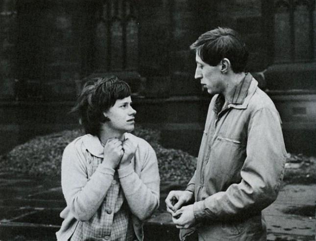 Kapka medu (1961)