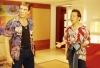 Jean-Claude Van Damme Rob Schneider