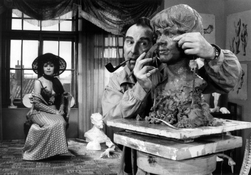 Kat nepočká (1971) [TV hra]