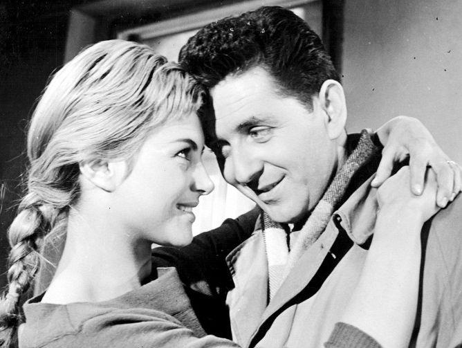 Dům na Ořechovce (1959)