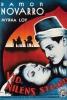 Noc v Káhiře (1933)