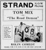 Postrach silnic (1921)