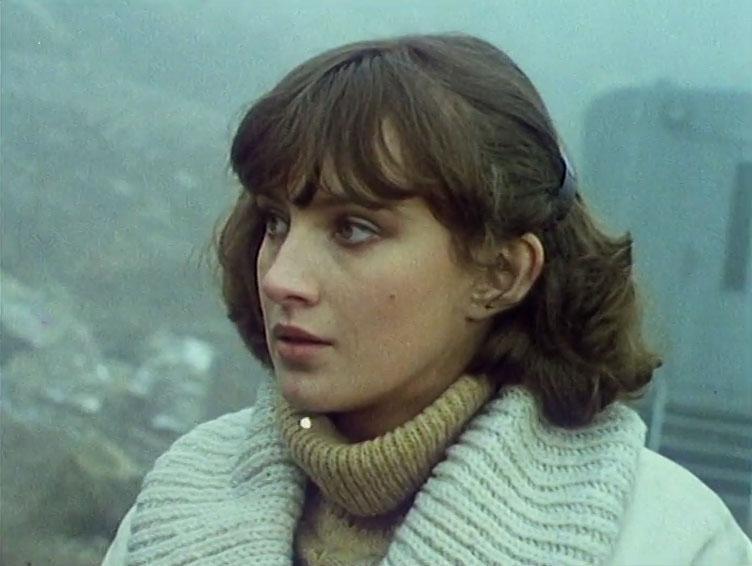 Propast (1982) [TV film]