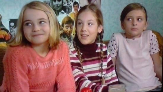 Vyprávěj (2009) [TV seriál]