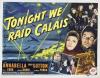 Tonight We Raid Calais (1943)