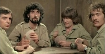 Bažanti jdou do boje (1974)