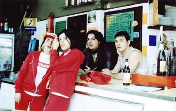 Šťastný den (2002)