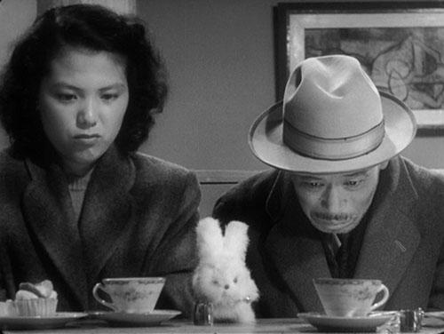Žít (1952)