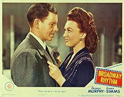 Broadway Rhythm (1944)