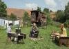 Dům U Zlatého úsvitu (2009) [TV film]