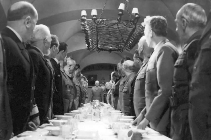 Pevnost na Rýně (1962)