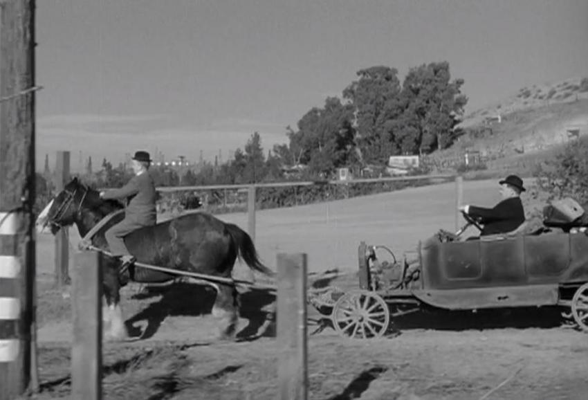 Členové protiletecké hlídky (1943)