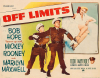 Off Limits (1953)