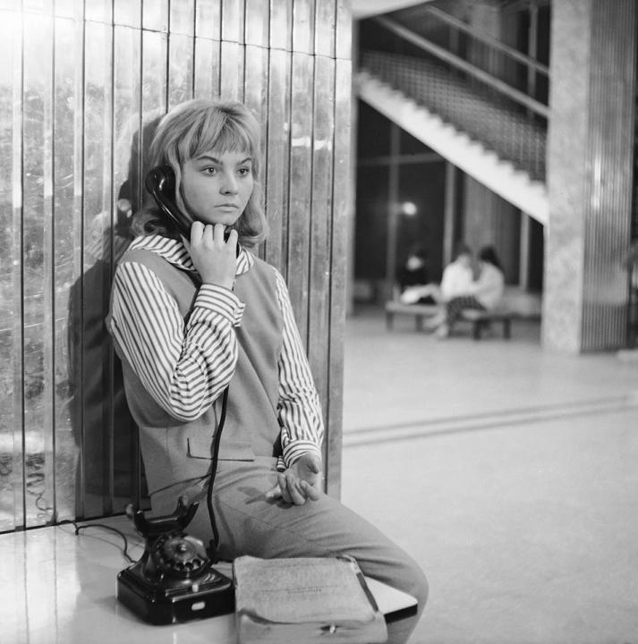 Každý týždeň sedem dní (1964)