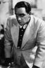 Záhadný pan Pitt (1938)