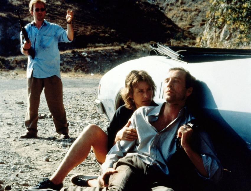 Der Ausbruch (1996) [TV film]